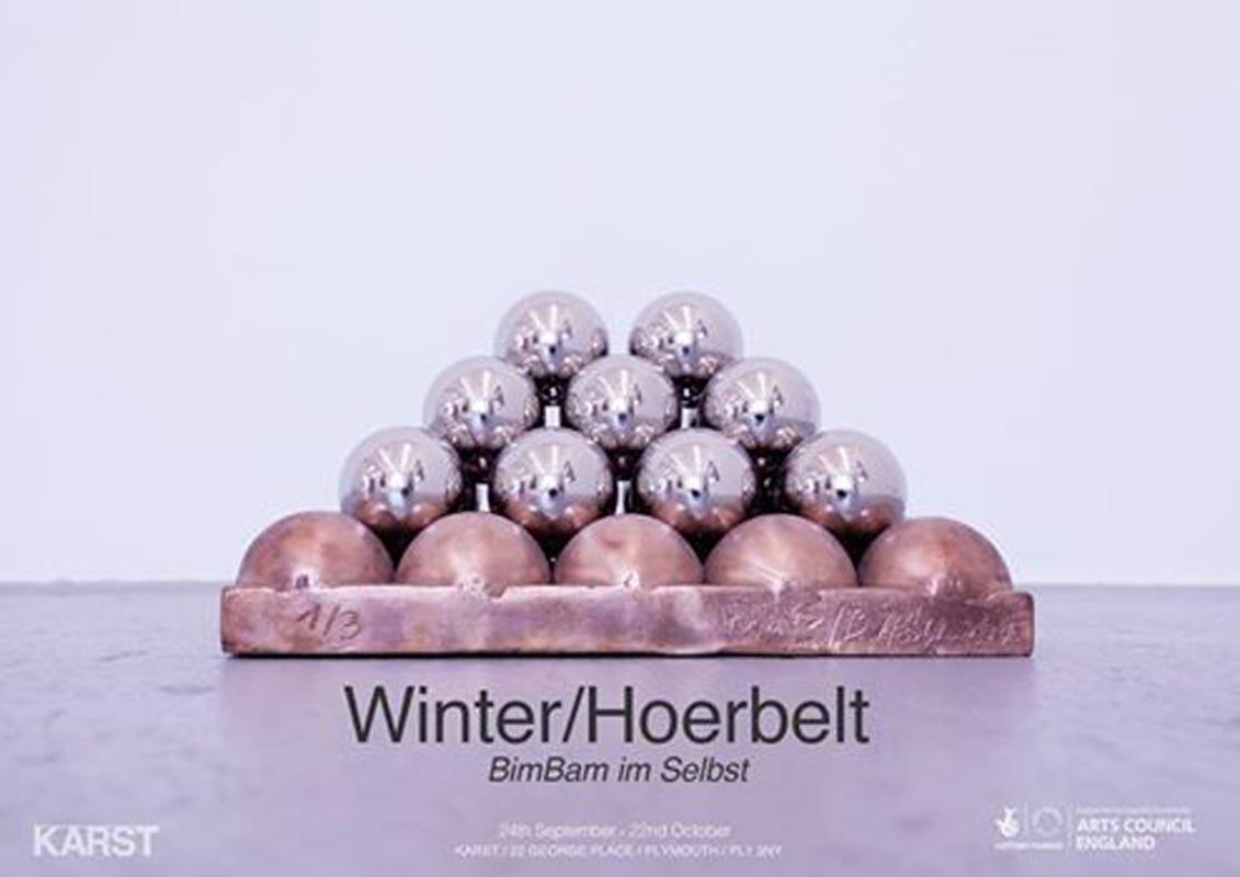 Wolfgang Winter / Berthold Hörbelt