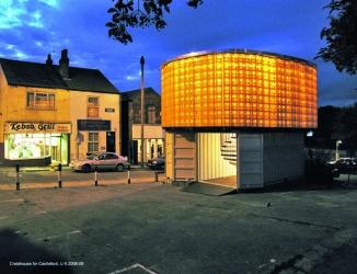 The Kastenhaus_Castleford, U.K.