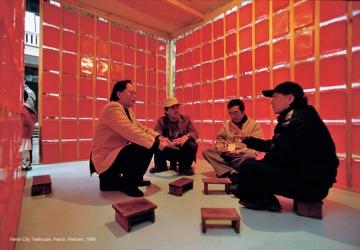 The Kastenhaus_Hanoi, Vietnam, 1999