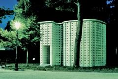 The Kastenhaus_La Biennale di Venezia, Giardini; 1999